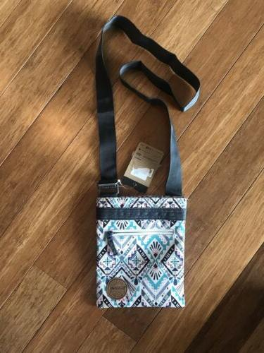 nwt jive crossbody bag