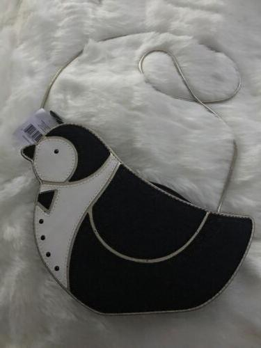 NWT Kate Spade New York Penguin Crossbody Clifton Lane Purse
