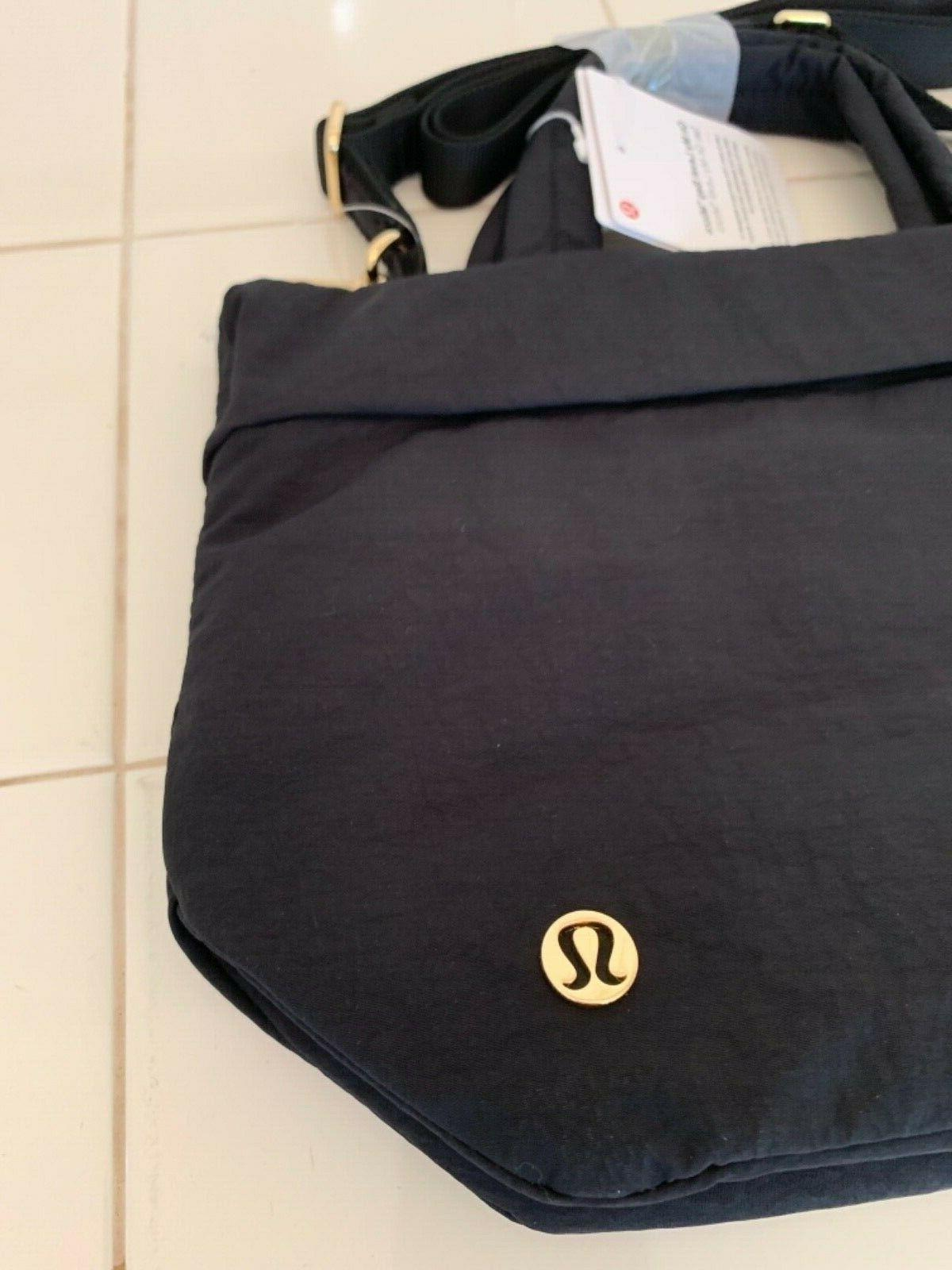 Lululemon on micro bag NEW!