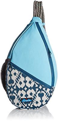 KAVU Paxton Pack, Blue Blot, One Size