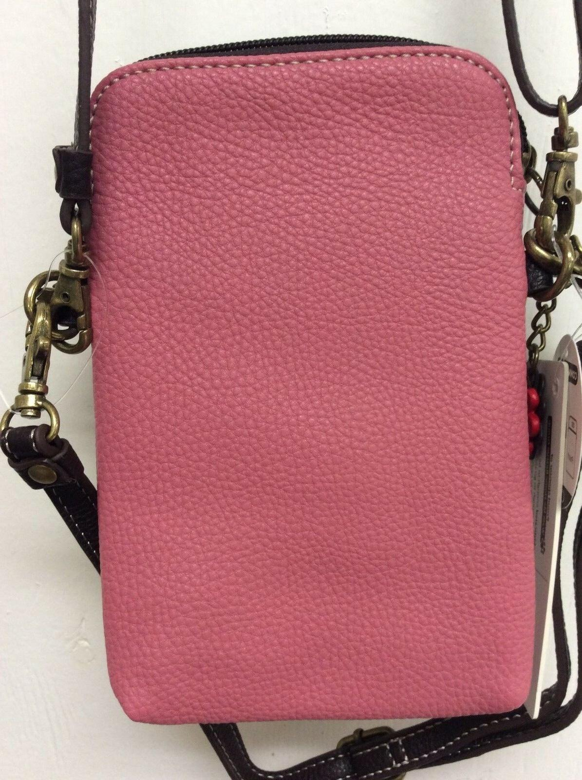 Phone Bag Convertible Purse