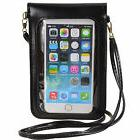 PU Leather Crossbody Bag Case Pouch for Samsung Galaxy S8 Pl
