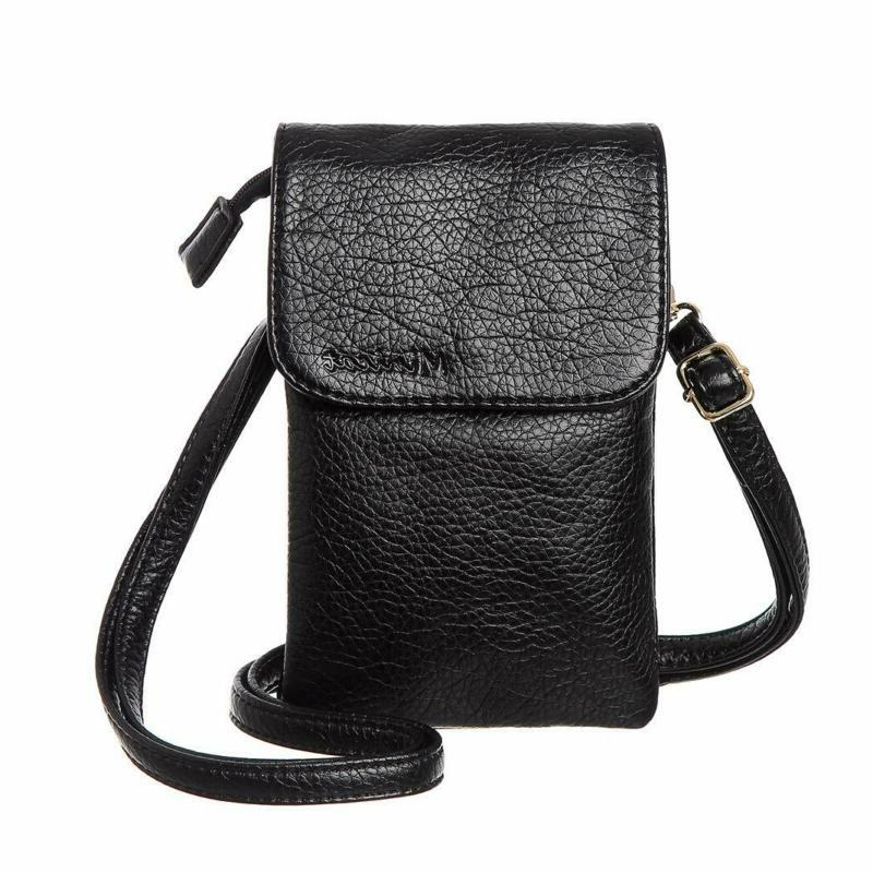 roomy pockets series small crossbody bags cell