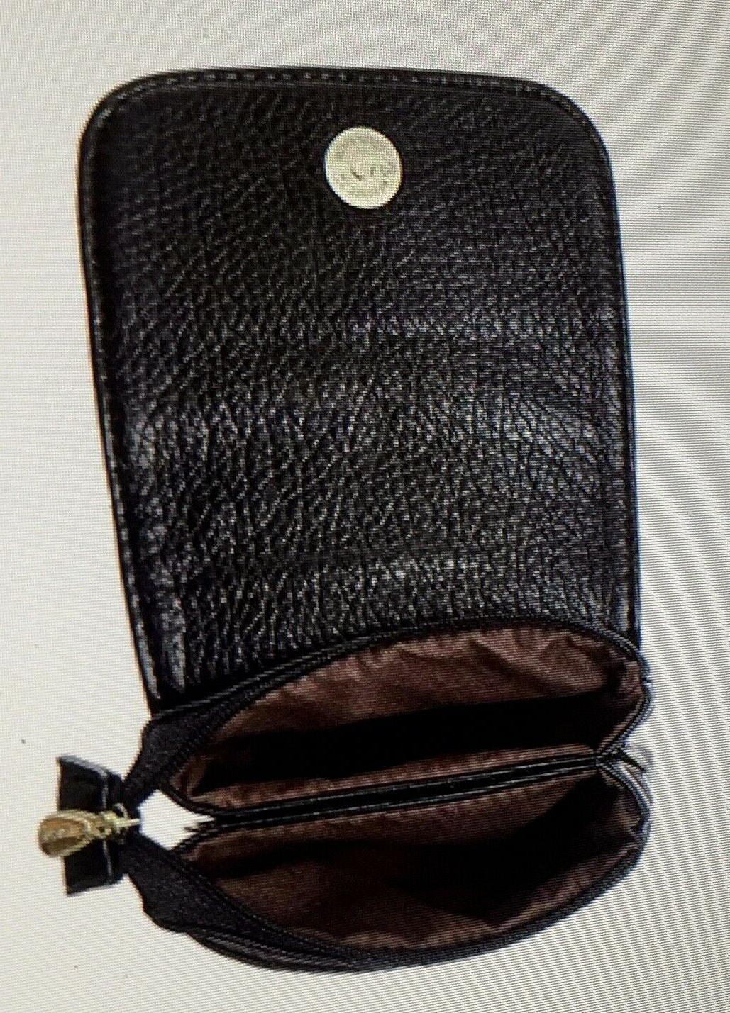 MINICAT Roomy Pockets Small Cell Phone Purse