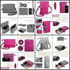MINICAT Roomy Pockets Series Small Crossbody Cell Phone Purs