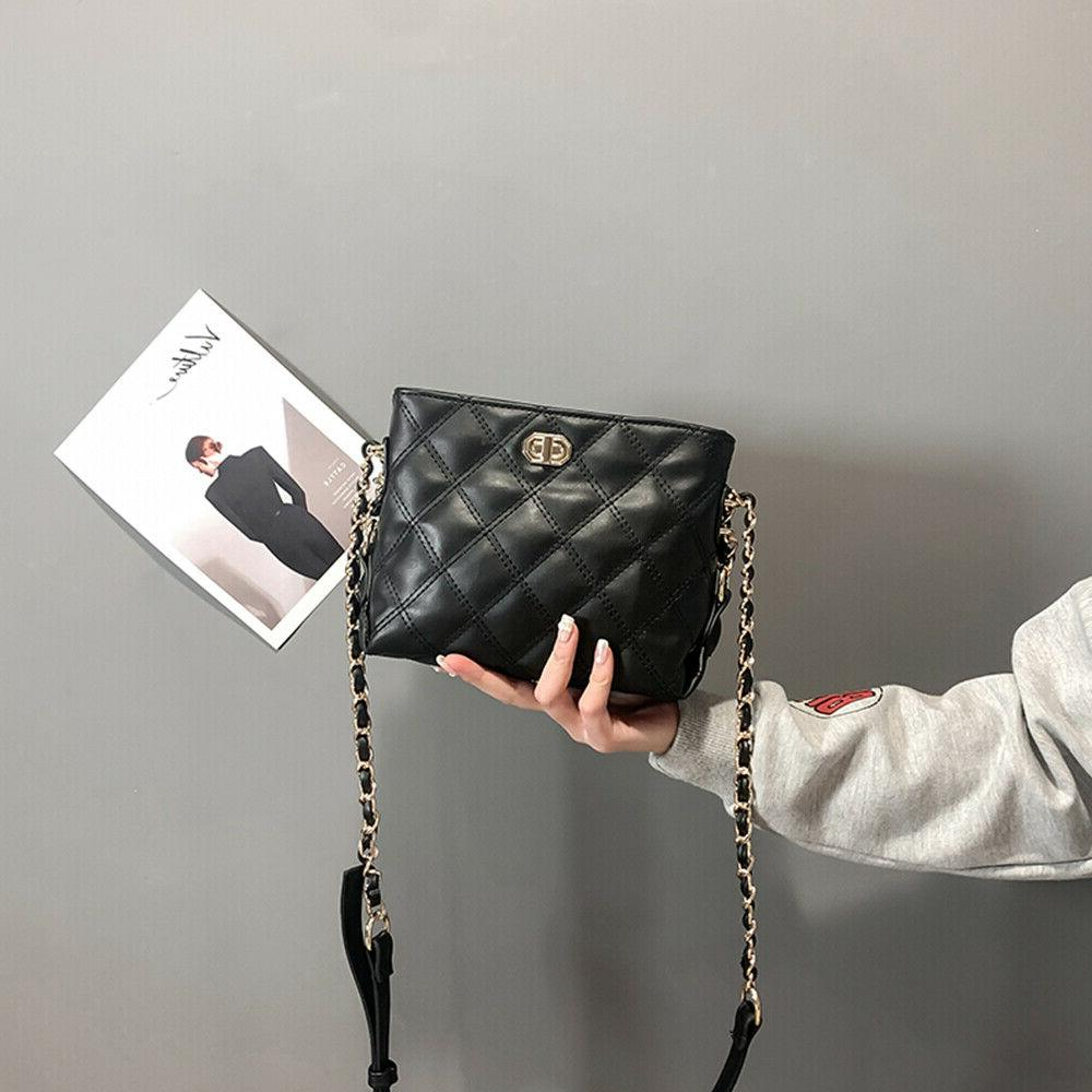 Small Bags for Women PU Shoulder US