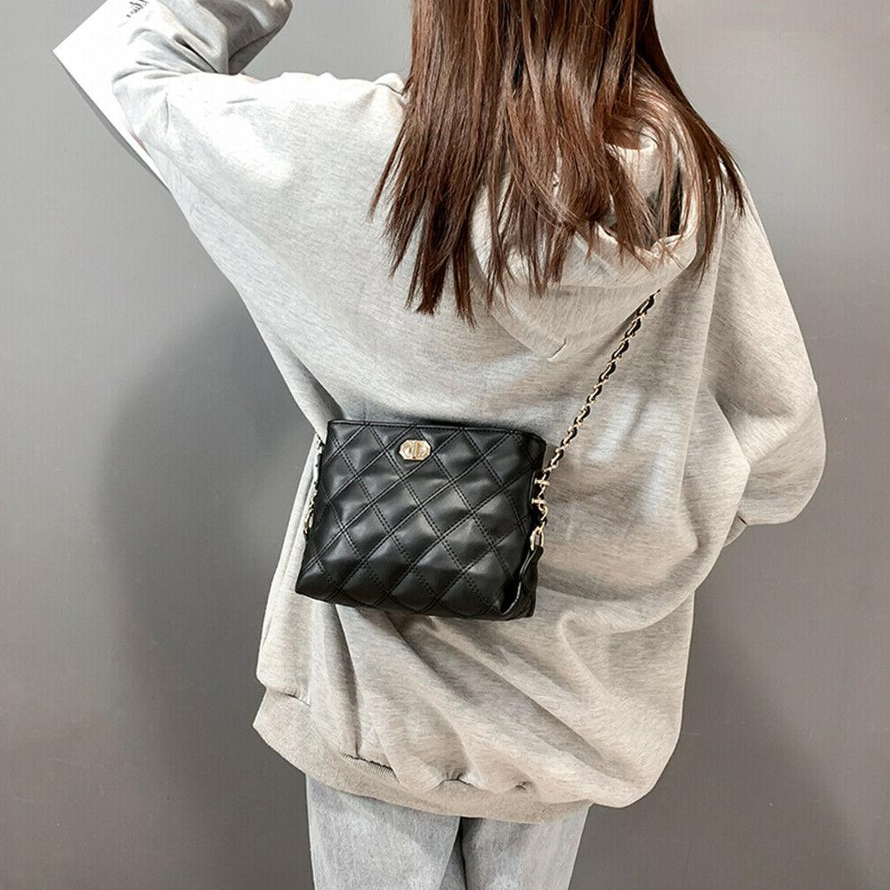 Small Crossbody Bags for PU Shoulder US