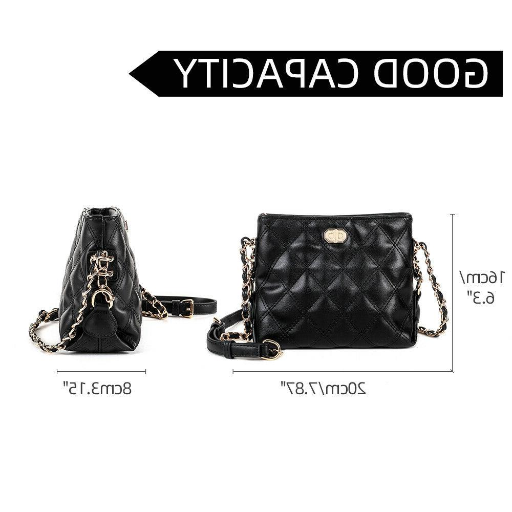 Small Chain Bags for PU Bag