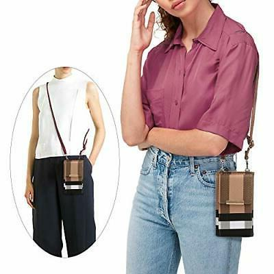 Small Crossbody Cell Phone Purse For Women GIFT Shoulder Bag Fashion
