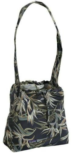 Patagonia Tote Bag Carry Ya'll Folds to Pouch Nylon Lightwei
