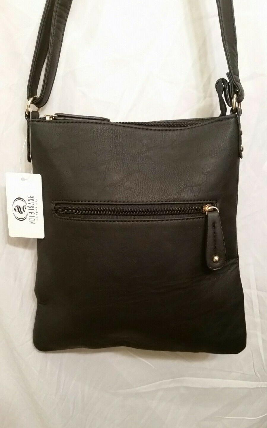 Scarleton Crossbody Black