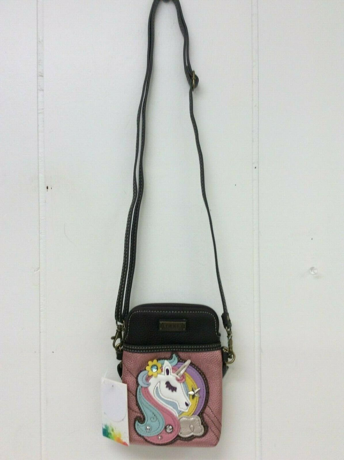 Chala Cell Phone Crossbody Convertible NEW