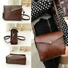 us new women leather shoulder bag tote