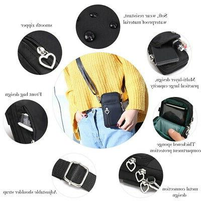 US Shoulder Strap Cell Pouch OCCA