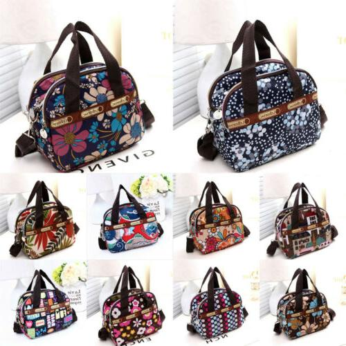US Women Handbag Shoulder Bags Tote Purse Crossbody Messenge