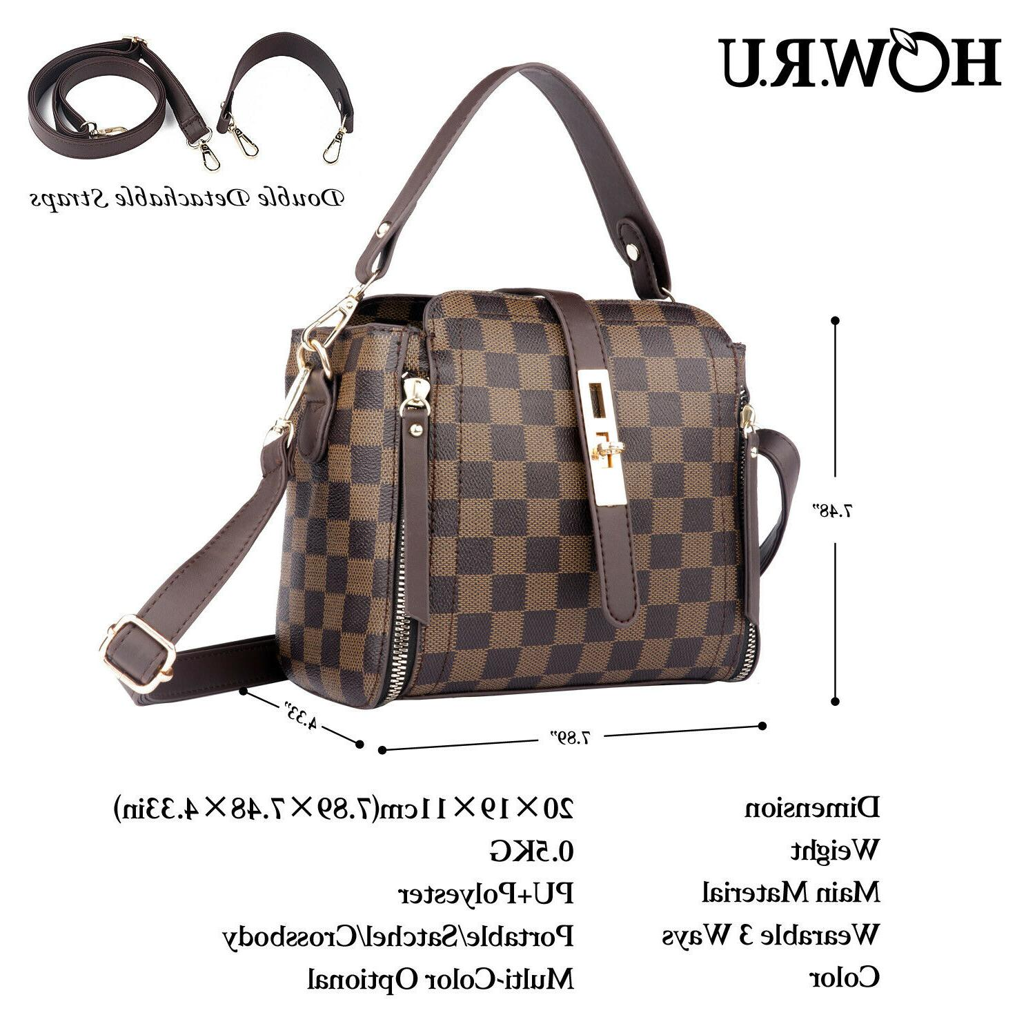 Lady Casual Leather