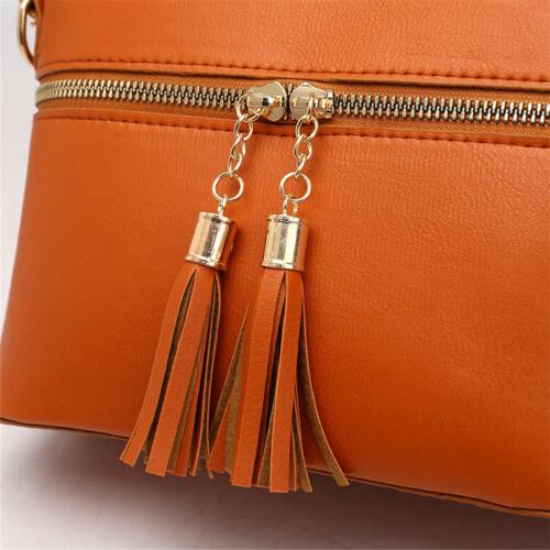 Women Shoulder Tote Messenger
