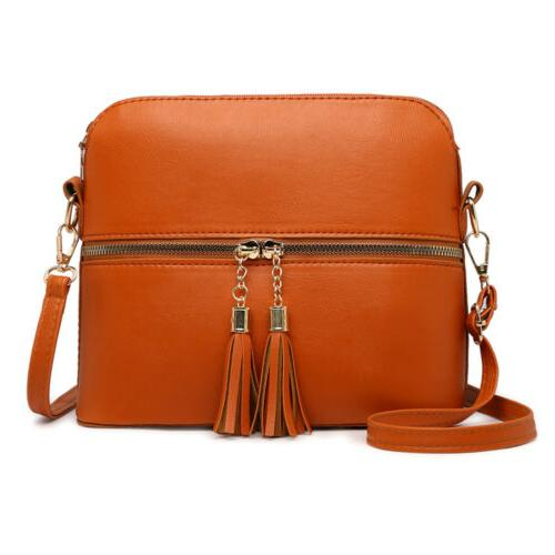 Women Shoulder Messenger Purse