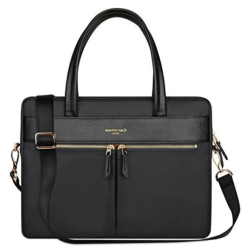 women laptop briefcase bag ultrathin