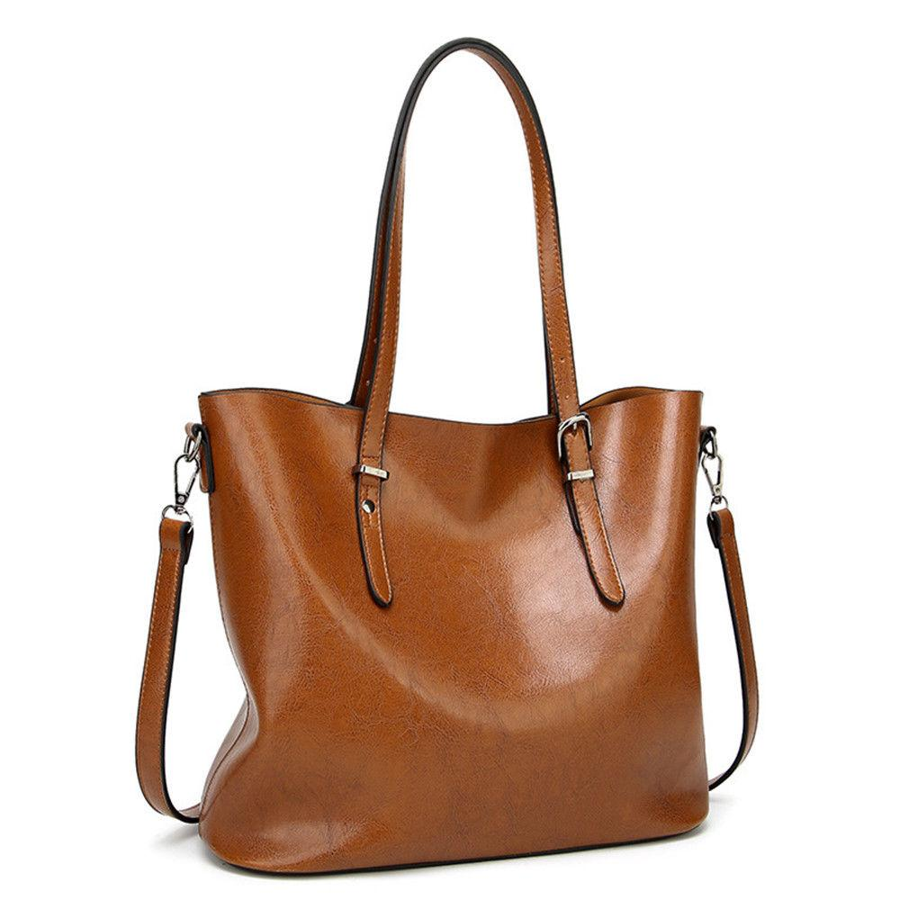 Women Ladies Purse Satchel Crossbody Tote Bag