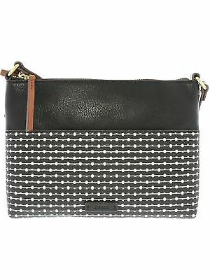 Fossil Fiona Small Crossbody Cross Body Bag
