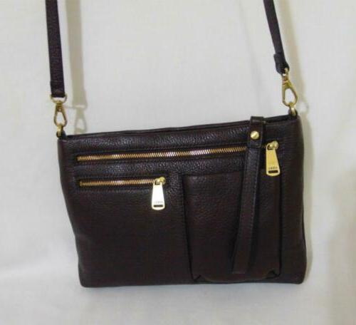 Fossil Women's Crossbody