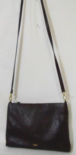 women s fiona small crossbody leather cross