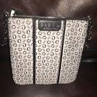 Guess Women's Molina G Print Crossbody Bag Small Purse Handb