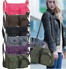 Women's Shoulder Bags Casual Handbag Travel Bag Messenger Cr