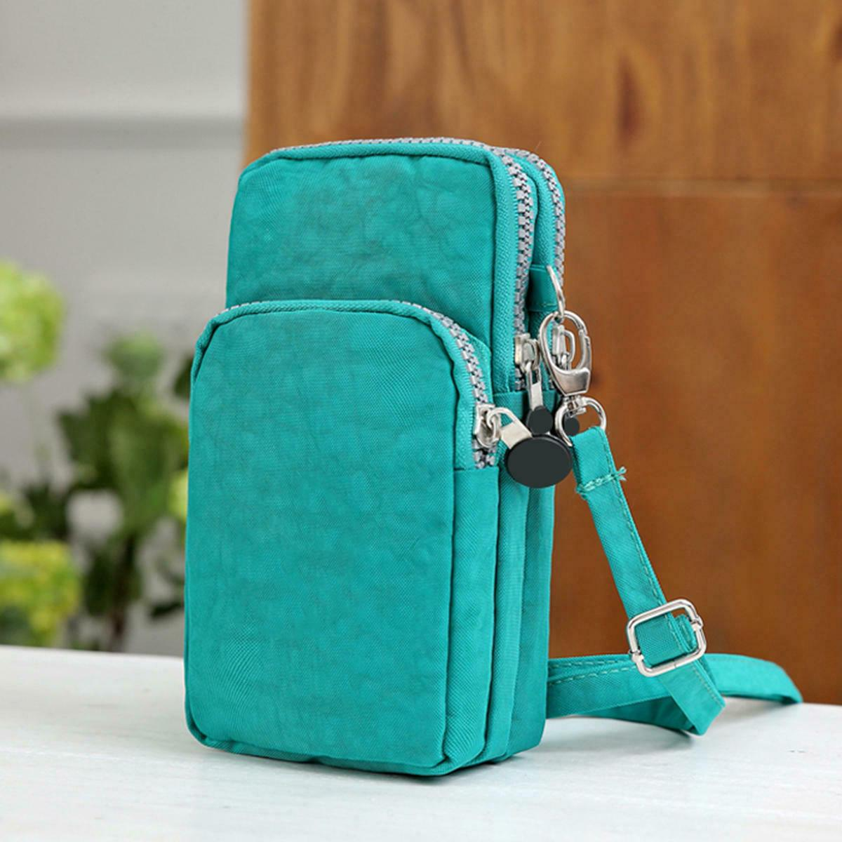 Women Small Cell Phone Shoulder