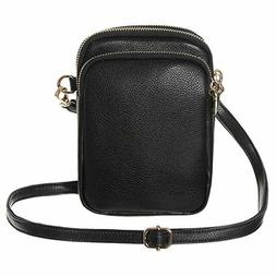 HAIDEXI Lightweight Small Crossbody bag Cell Phone Purses Wa