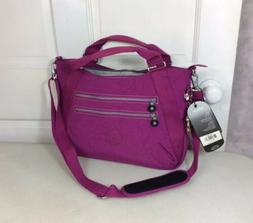 KIPLING MacBook Laptop Bag Crossbody NEW
