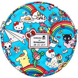 NEW Ju-Ju-Be X Sanrio X Tokidoki Rainbow Dreams Be Pop Cross