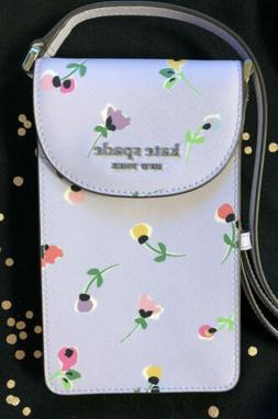 new kate spade north south phone crossbody