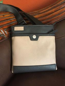 NEW MEN'S CALVIN KLEIN CROSSBODY MESSENGER