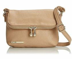 NEW KENNETH COLE REACTION WOMENS WOOSTER STREET FOLD OVER MI