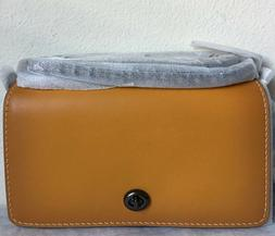 NWT COACH 1941 Dinky Colorblock Leather Crossbody Bag F56263