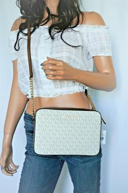 nwt jet set item east west crossbody