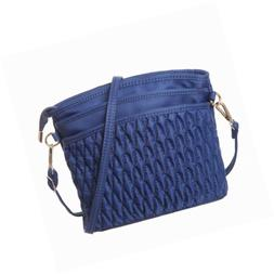 MINICAT Nylon Lightweight Small Crossbody Bag Purse For Wome