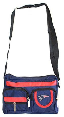 NFL Officially Licensed Crossbody Game Day Tote Bag Purse El