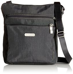 poc879 pocket crossbody bag charcoal