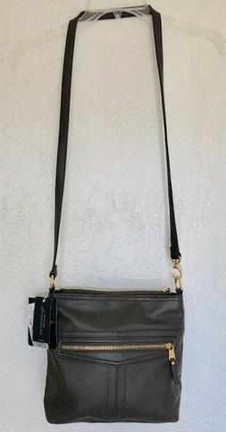 TIGNANELLO Pretty Pockets Large Convertible Cross Body Bag,