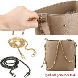 replacement purse chain strap handle shoulder