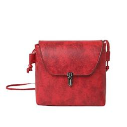 LtrottedJ Girls Women Retro Simple Bag,Mini Crossbody Should