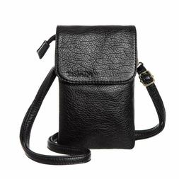 MINICAT Roomy Pockets Series Small Crossbody Bags Cell Phone