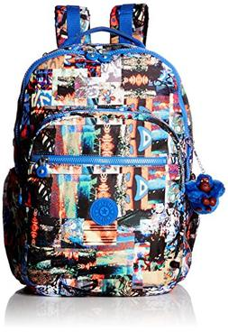 SEOUL EXTRA LARGE PRINTED LAPTOP BACKPACK Backpack, EXTRAORD