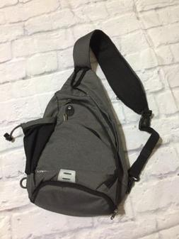 Waterfly Sling Backpack Bag Small Crossbody Daypack Chest -