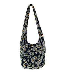 CCcollections Sling Cross body BAG COTTON over 40 prints sus