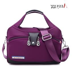 Ten Colors Waterproof Oxford High Quality Women <font><b>Bag