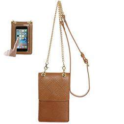 MINICAT Touch Screen Design Cell Phone Purse Wallet Mini Pho